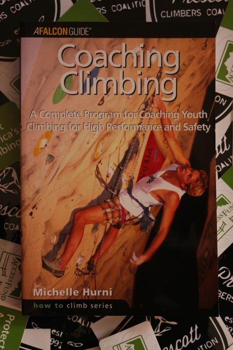 Coaching Climbing