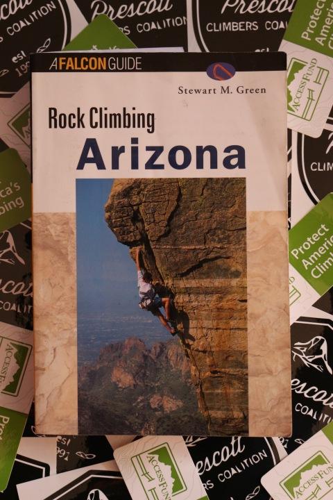 Rock ClimbingArizona